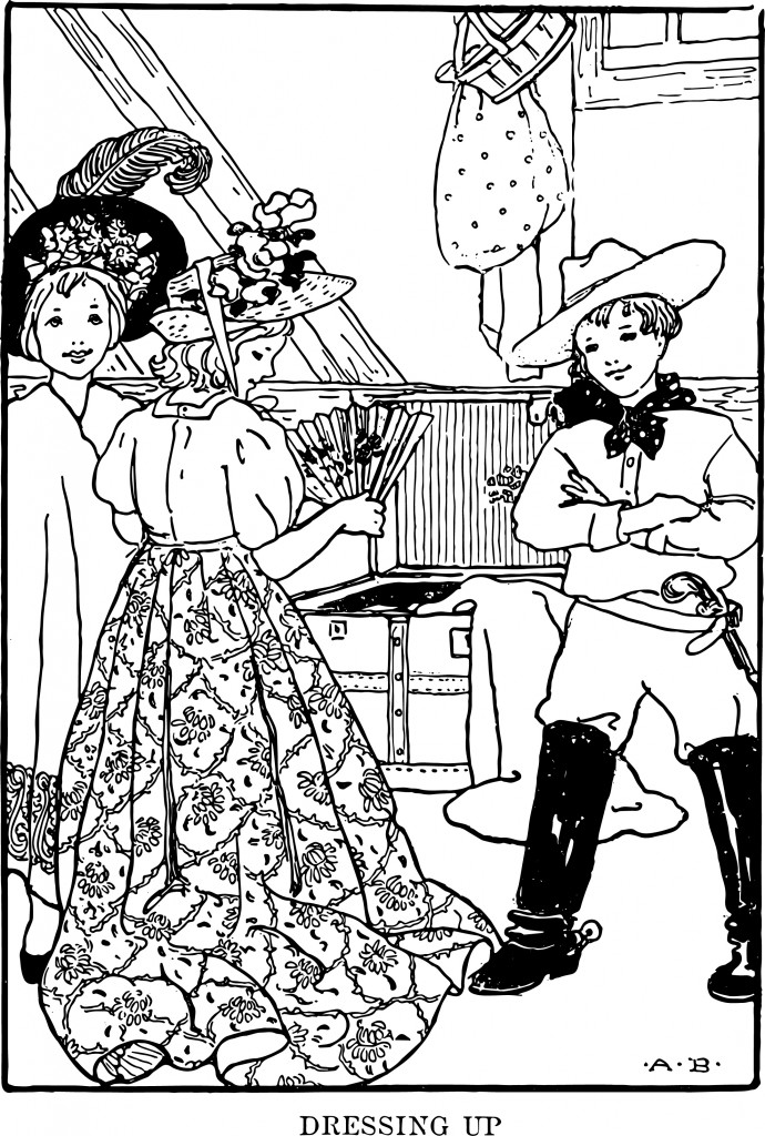 prettycoloringpages_children_dress_up